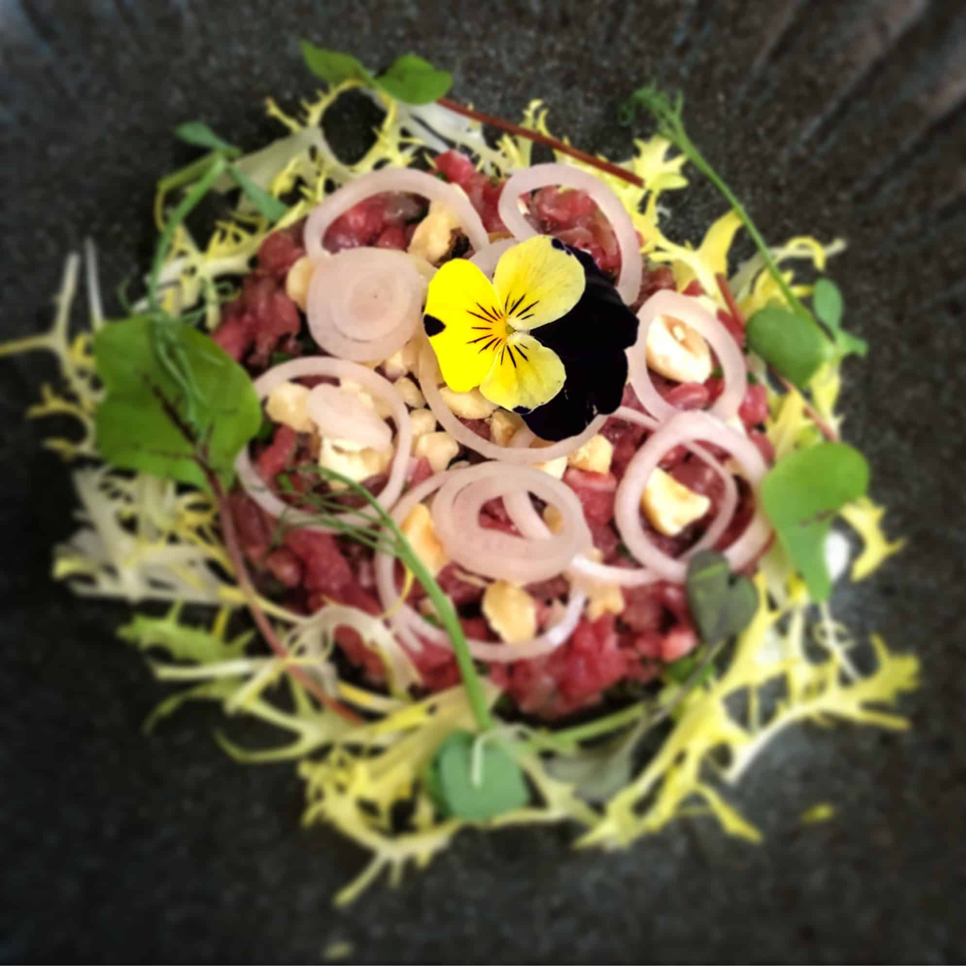 Etive Restaurant Oban